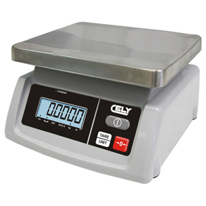 Cantar electronic CELY PS-50-6KG