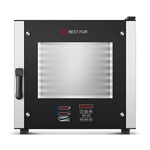 Cuptor electric digital pentru patiserie si panificatie BISTROT STAR 433, 4 tavi 460x330mm