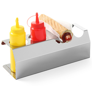Stand hot dog, 260mm