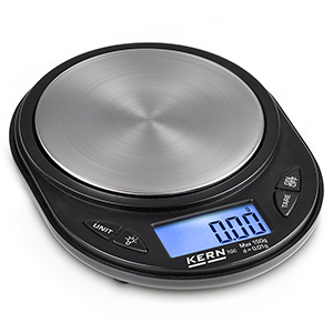 Cantar electronic, 500g