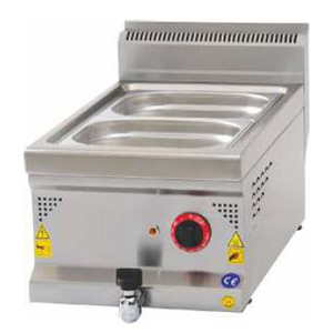 Bain marie electric, 400x700x300mm