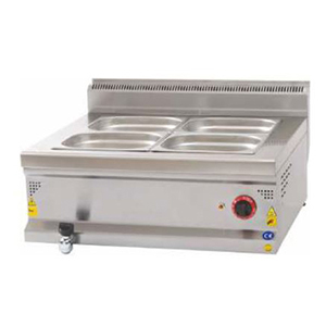 Bain marie electric, 800x700x300mm