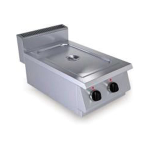 Bain marie electric, 400x730mm