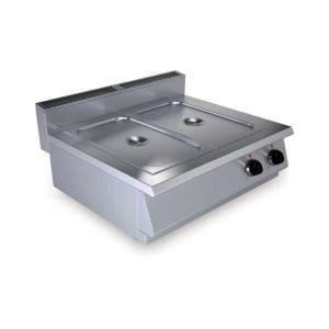 Bain marie electric, 800x730mm