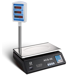 Cantar electronic, 3-40kg