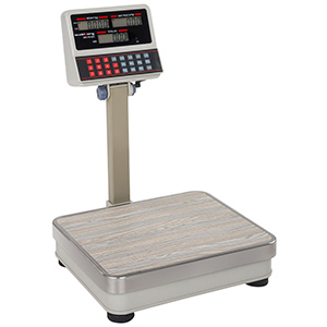 Cantar electronic, 100kg