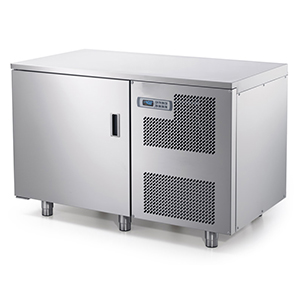 Blast chiller gelaterie, 7xGN1/1 sau 600x400mm